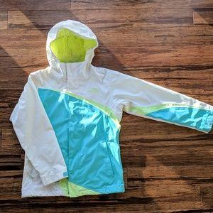Girls North Face Ski Jacket